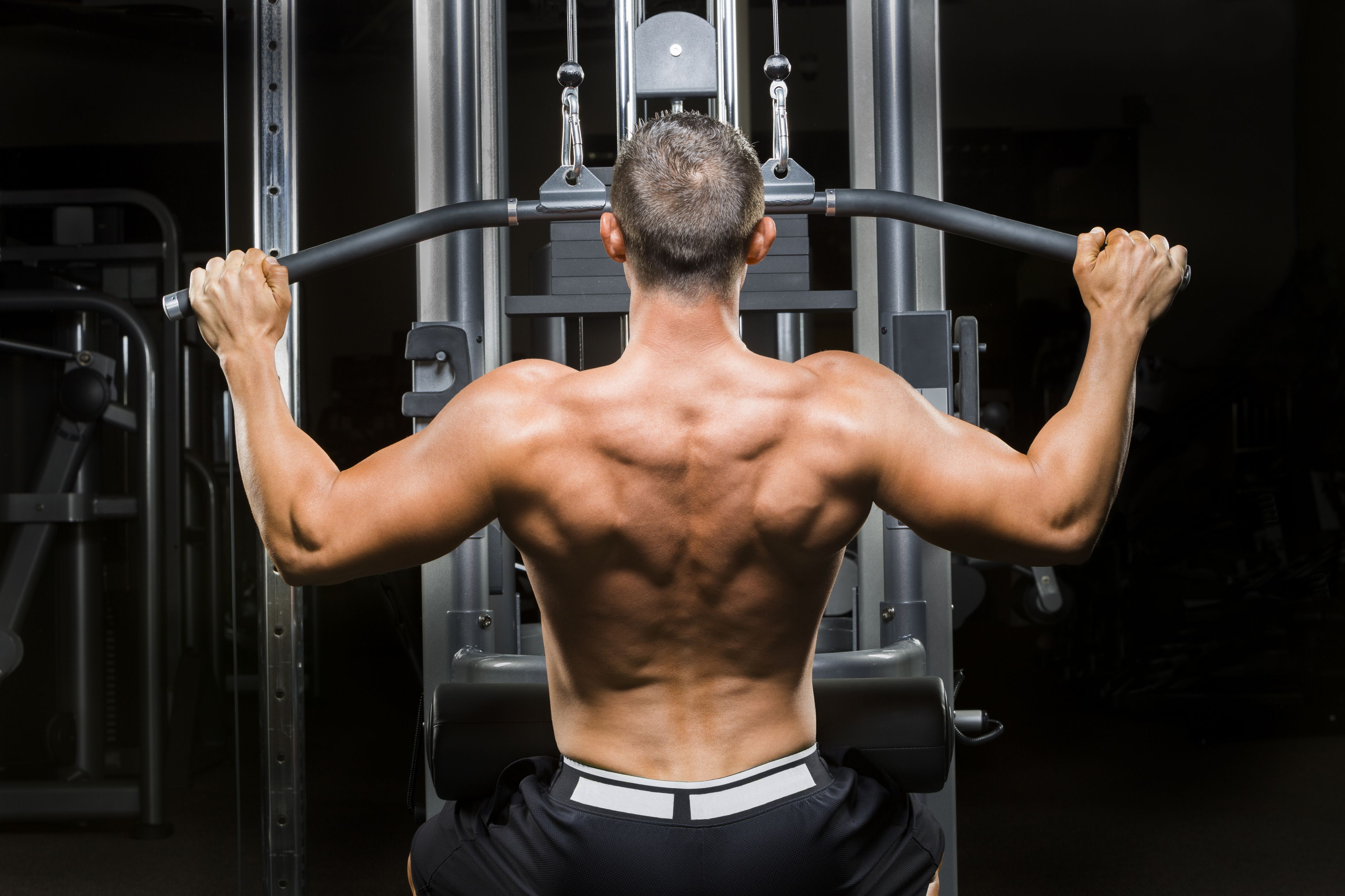 Body Beast Chest Workout Length