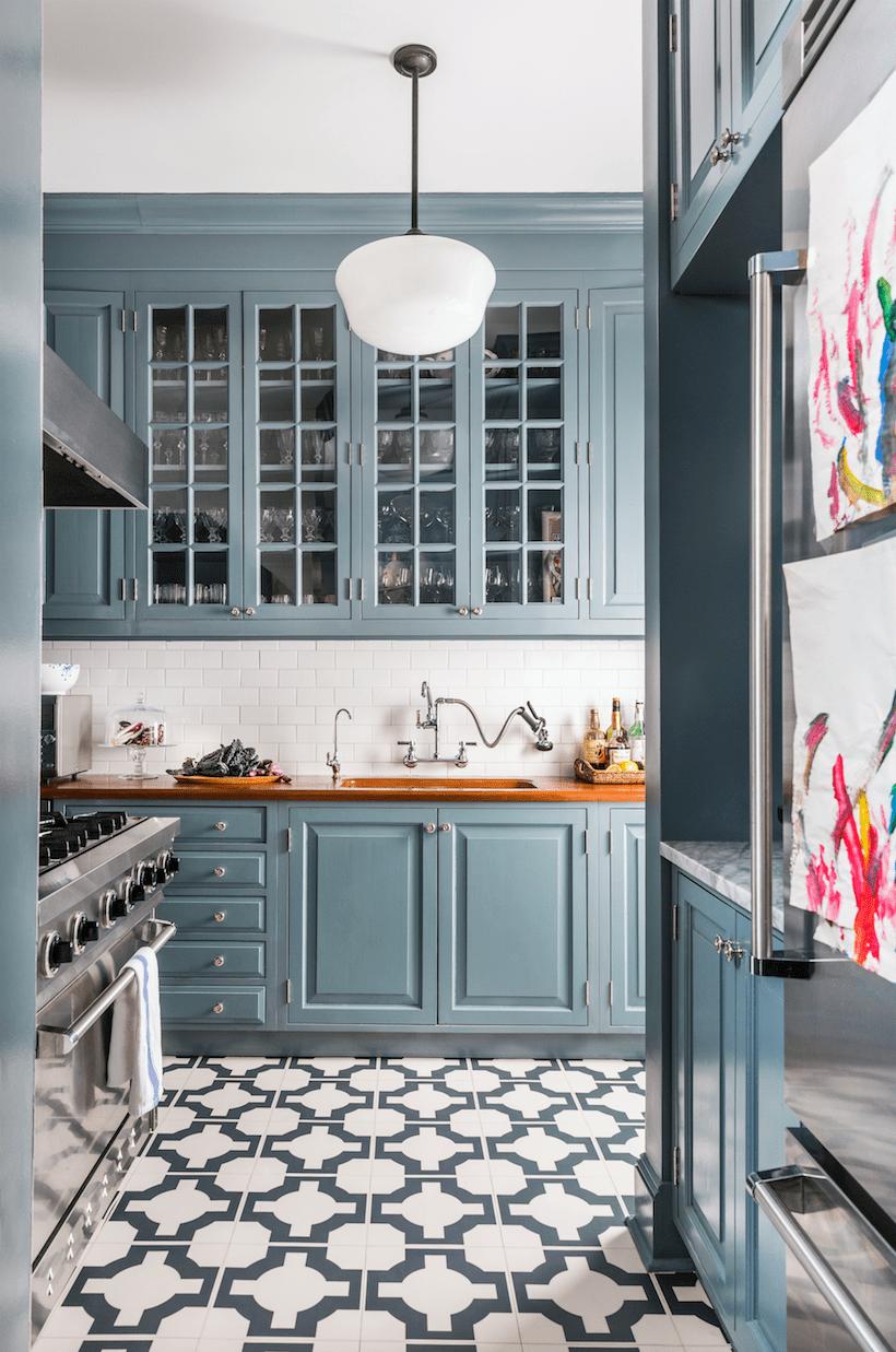 7 Biggest Kitchen Design Trends For 2018 Modern Kitchen