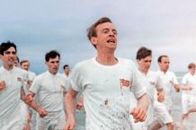 """Tyson Langhofer on What """"Chariots of Fire"""" Can Teach Us About How to Respond to the Coronavirus"""