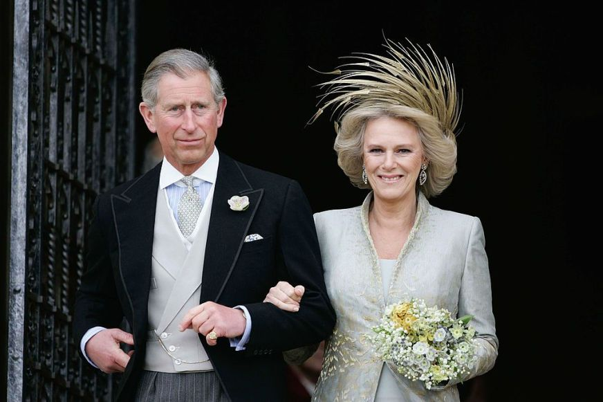 Prince Charles and Camilla's Relationship - Timeline of ...