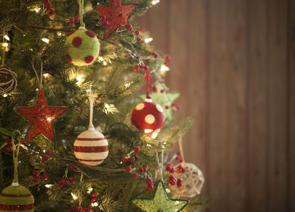 christmas ornaments # 8