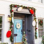 25 Inspiring Outdoor Holiday Decor Ideas