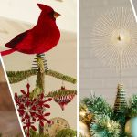 25 Best Christmas Tree Toppers For 2020