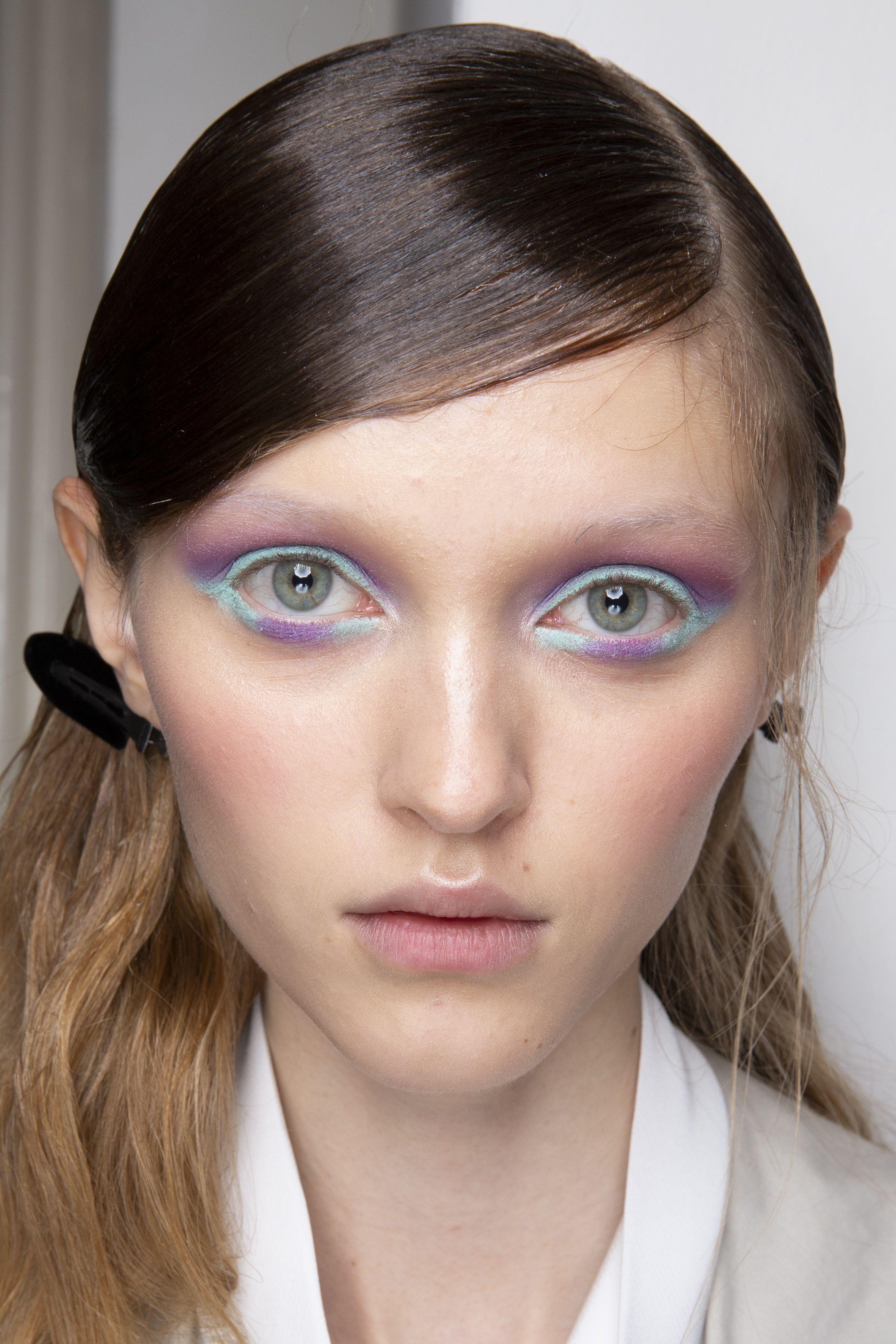 Spring Makeup Trends For 2020 Best Ss20 Beauty Trends