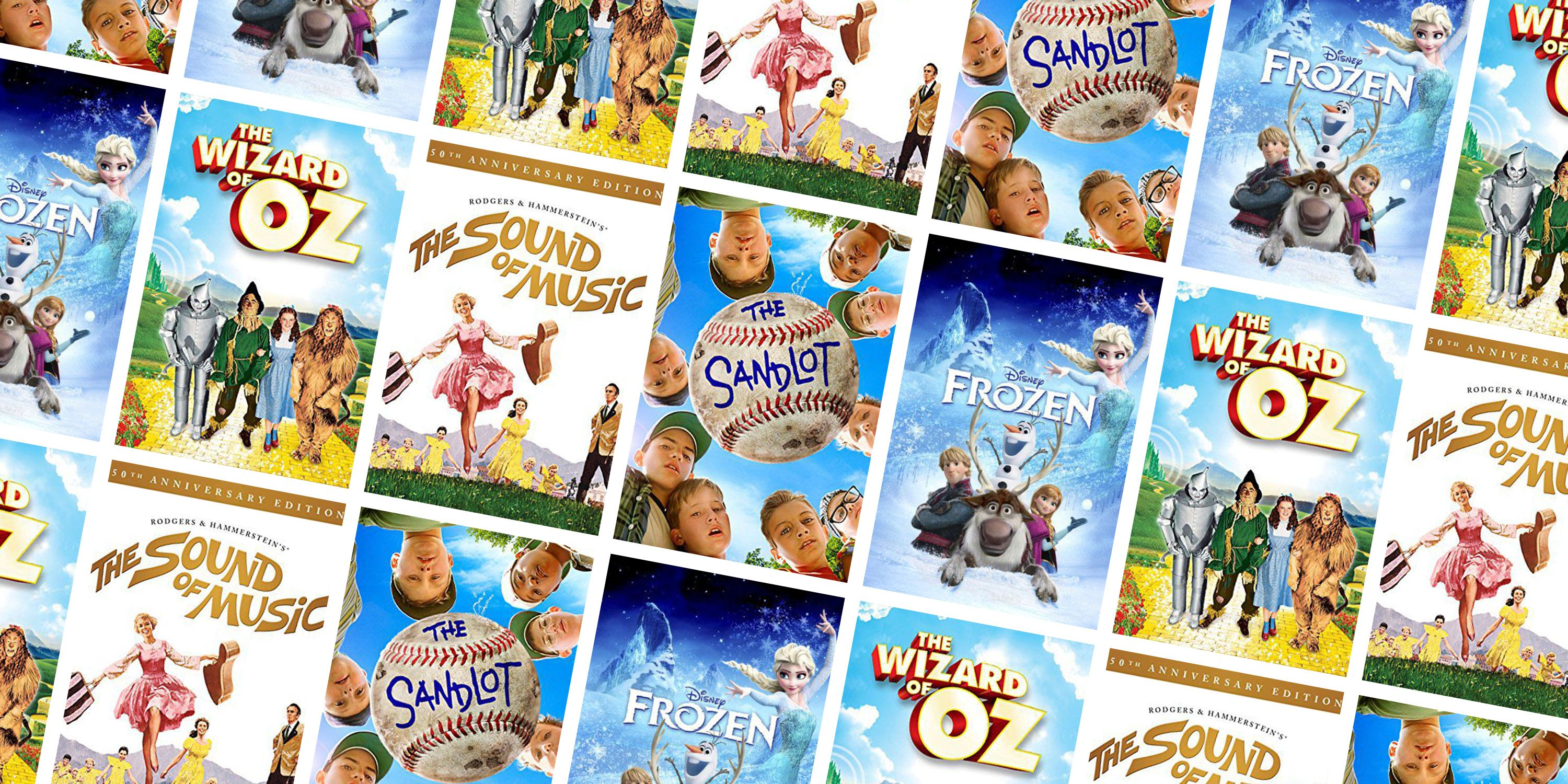 20 Classic Kids Movies Best Kids And Family Movies Ever