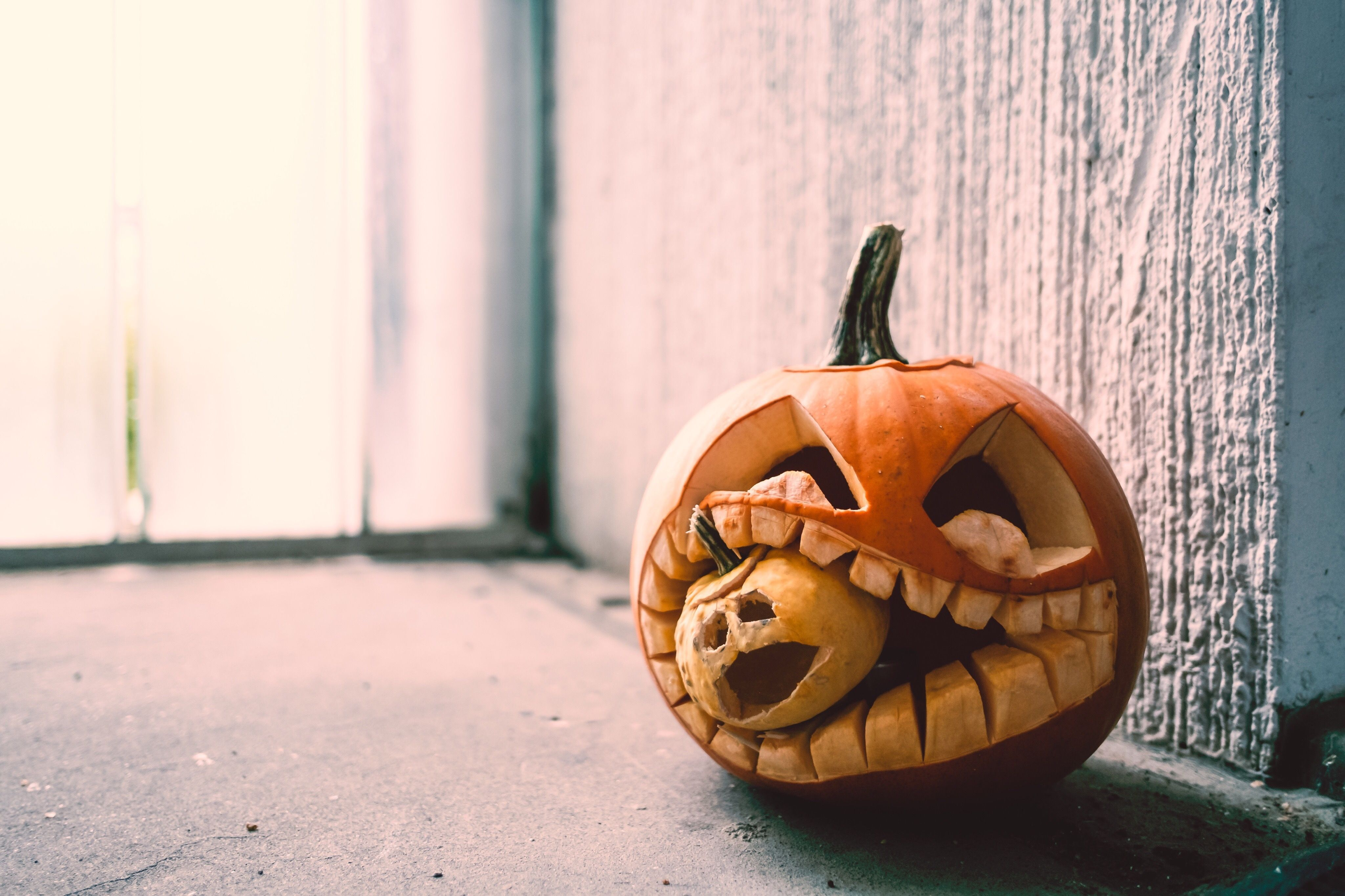 50 Cool Pumpkin Carving Designs Creative Ideas For Jack O