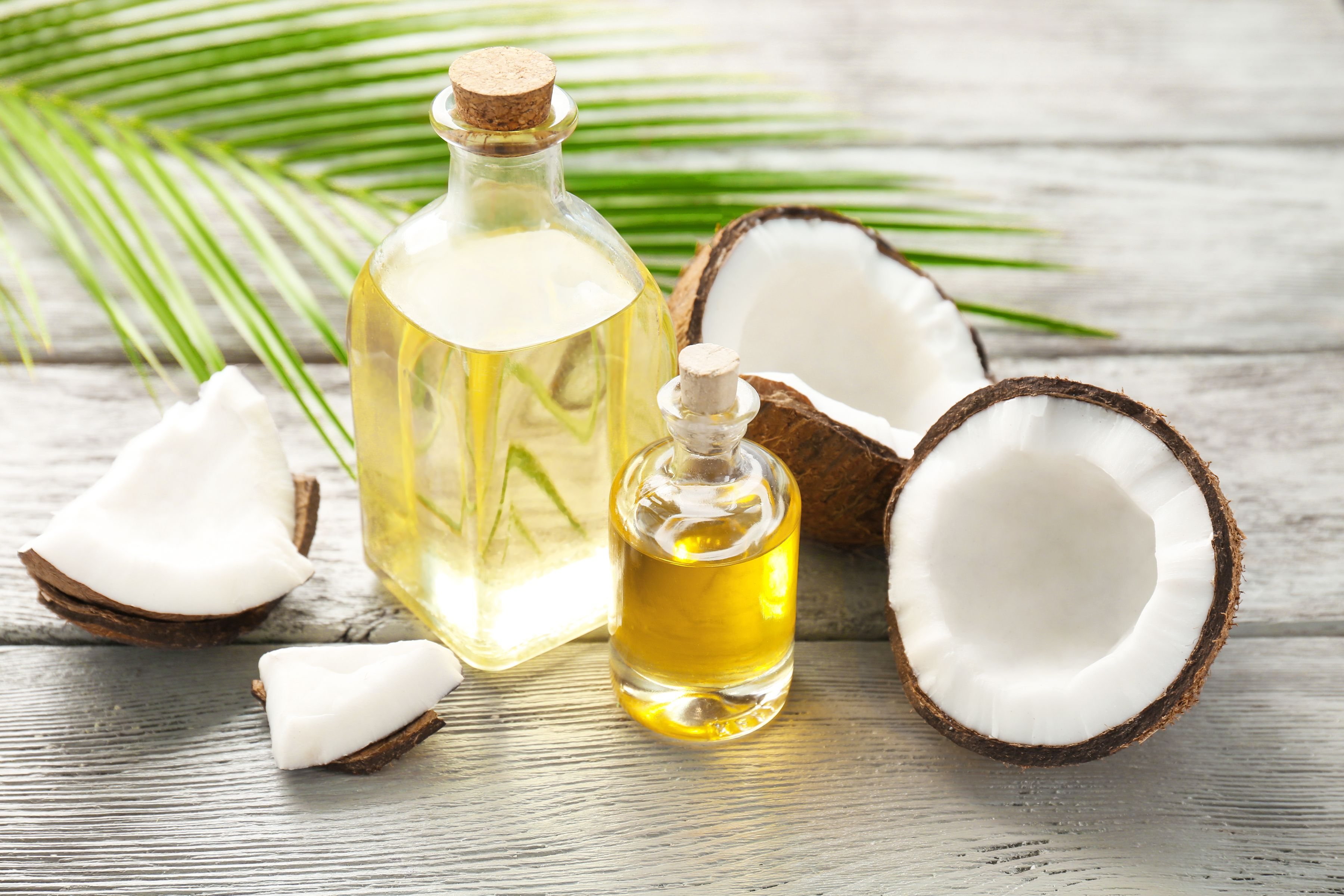 18 Amazing Coconut Oil Uses That Benefit Skin And Hair