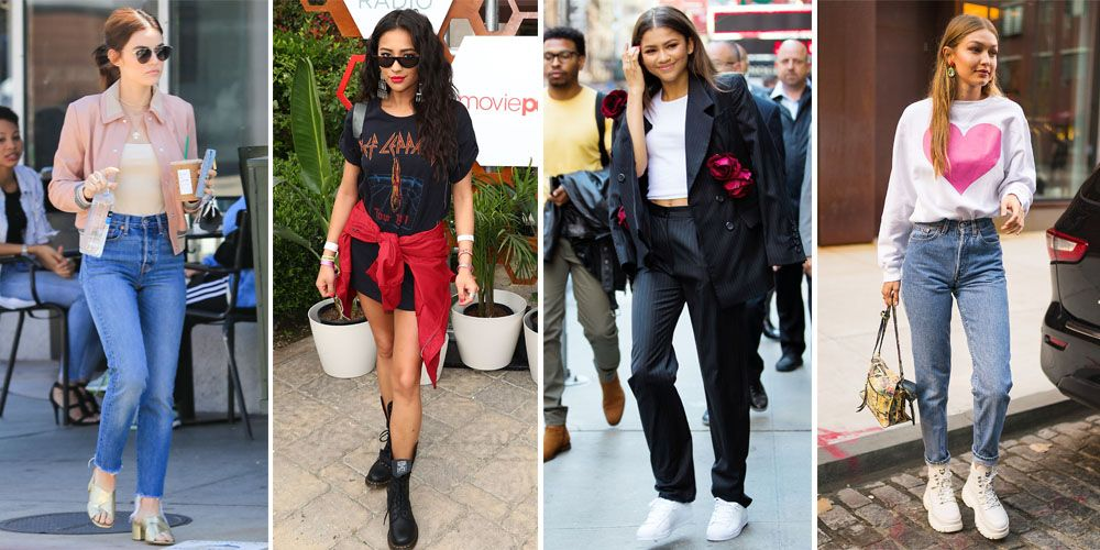 10 Best College Outfits For 2018