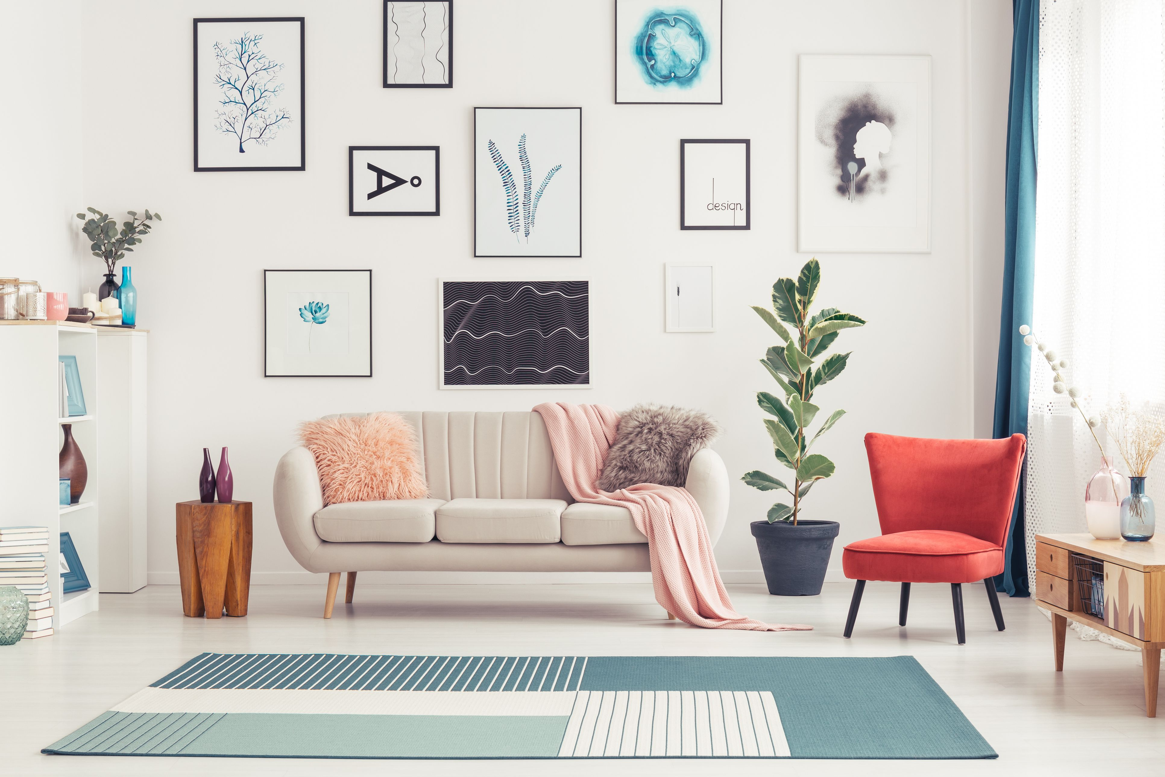 10 Places To Buy Wall Art Online Unique Prints And Wall Art