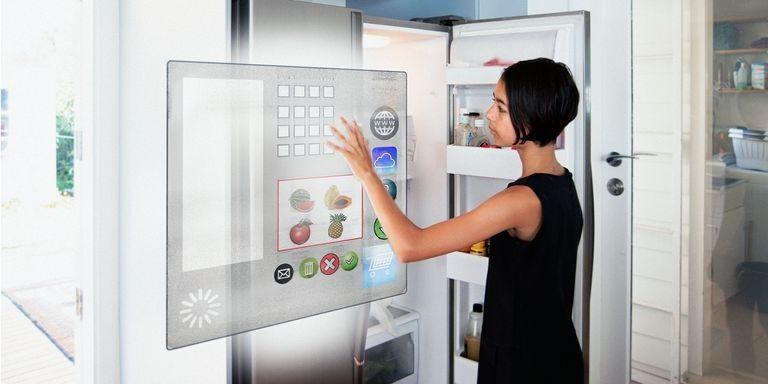 Cocina del futuro