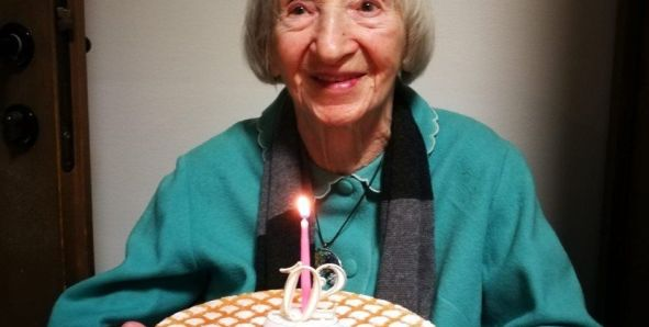 This102-Year-Old Italian Woman Just Survived the Coronavirus