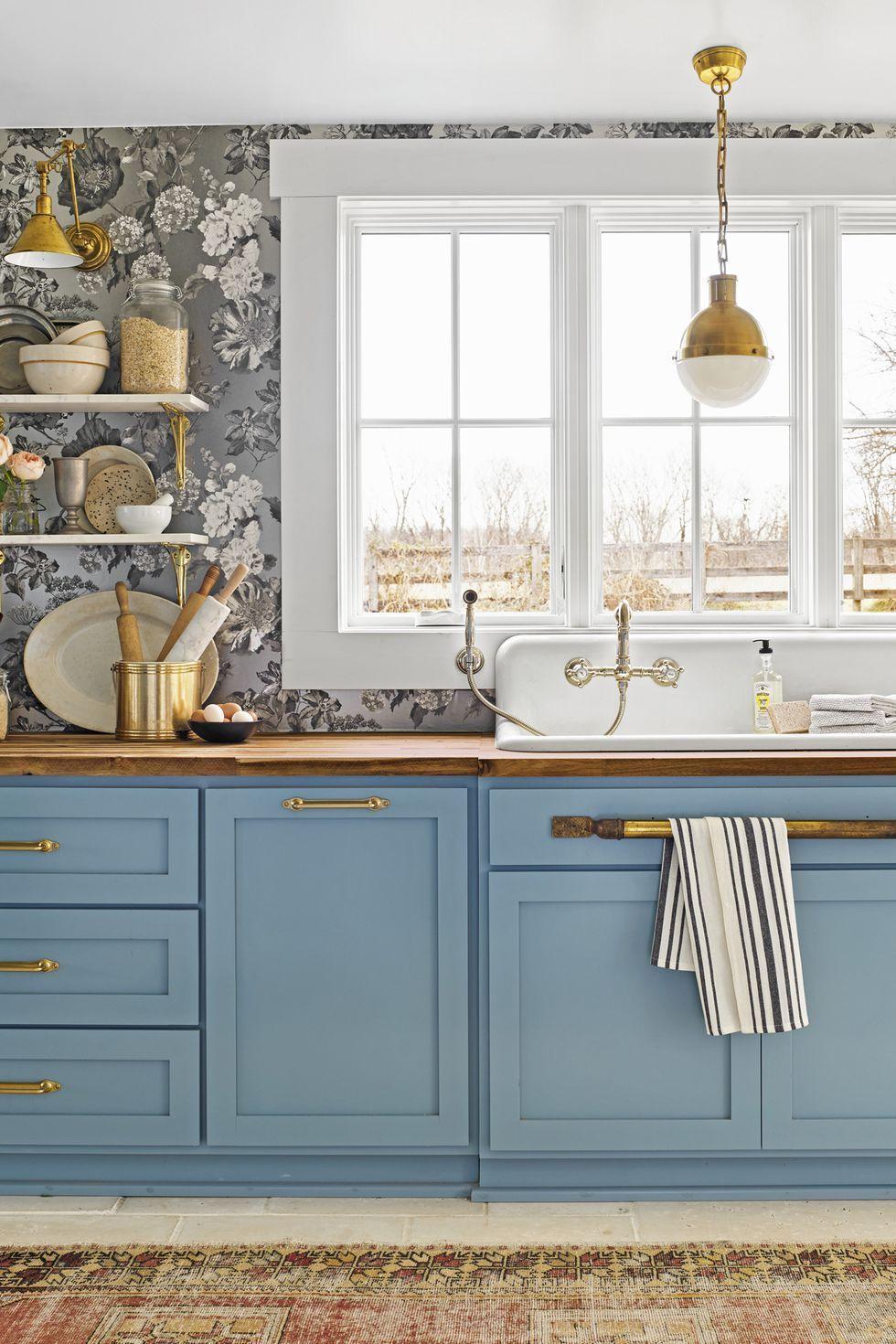 39 kitchen trends 2021 new cabinet