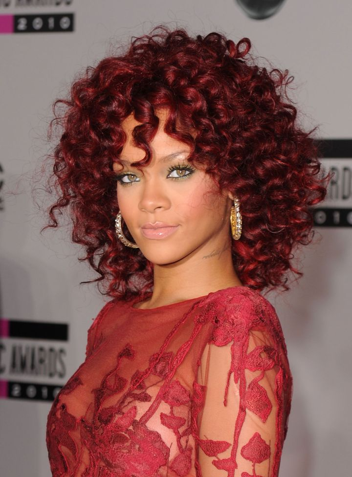 Curly hairstyles 2018 37 styles for every type of curl