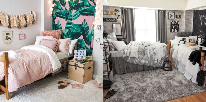 Best College Dorm Decor And Ideas