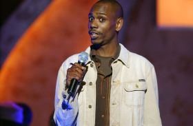 Heaven Hell Dave Chappelle