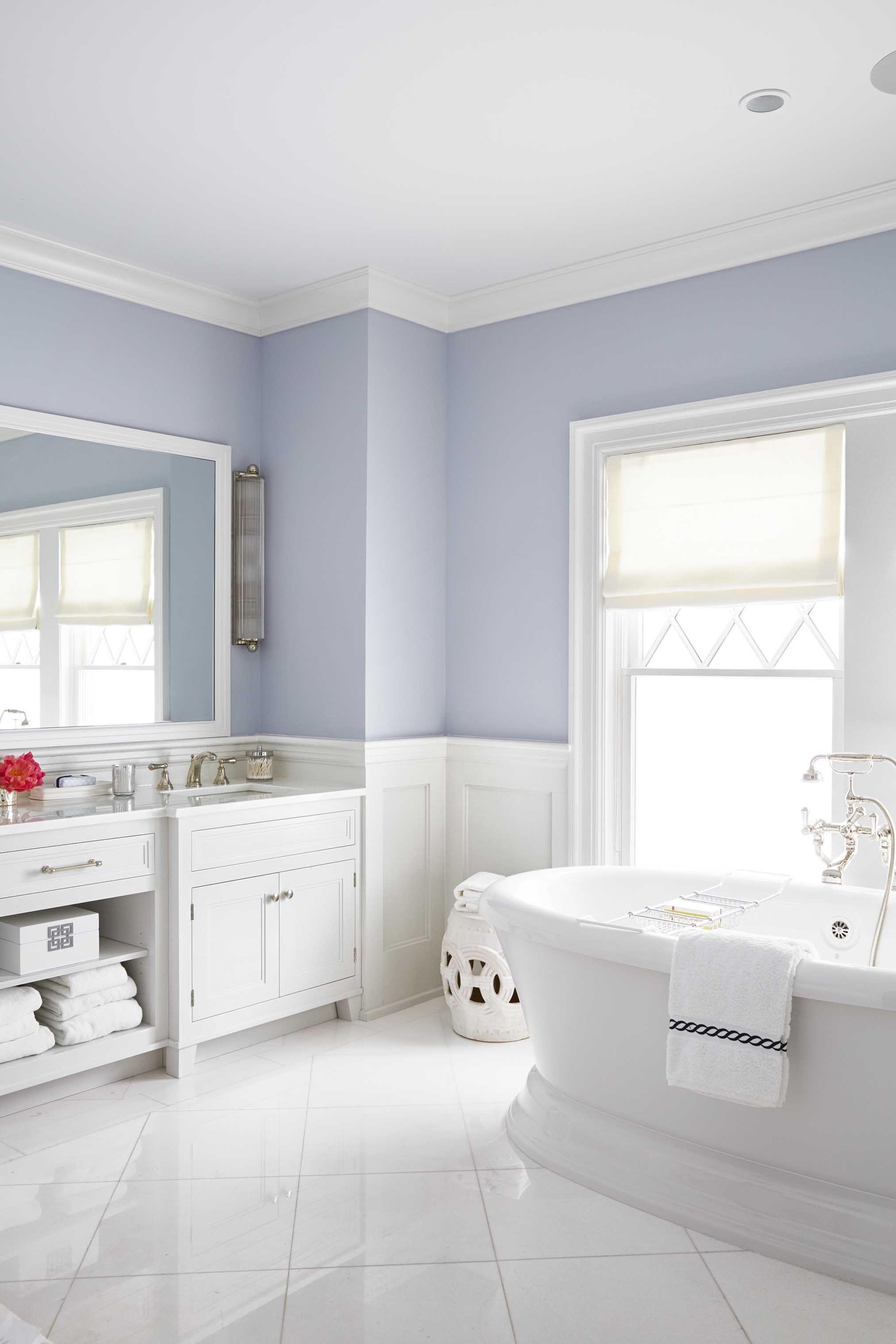 25 Best Bathroom Paint Colors Popular Ideas For Bathroom Wall Colors