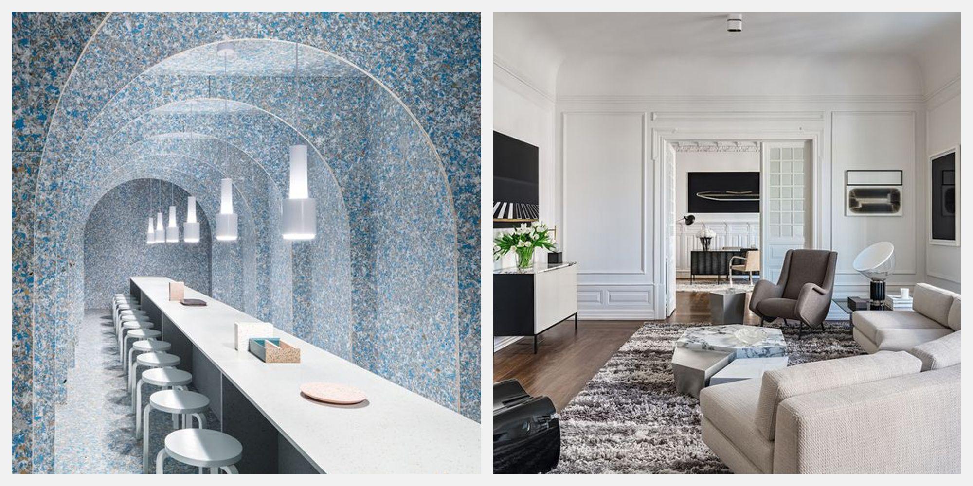 best interior design trends around the