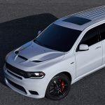 2018 Dodge Durango Srt Pricing Durango 392 Msrp