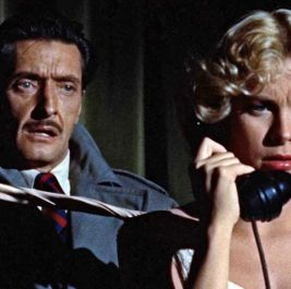 Memorable Phone Call Scenes In Films - Cinematic Phone Call Moments