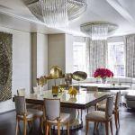 30 Best Dining Room Light Fixtures Chandelier Pendant Lighting For Dining Room Ceilings