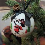 26 Diy Disney Christmas Decorations Best Disney Christmas Ornaments