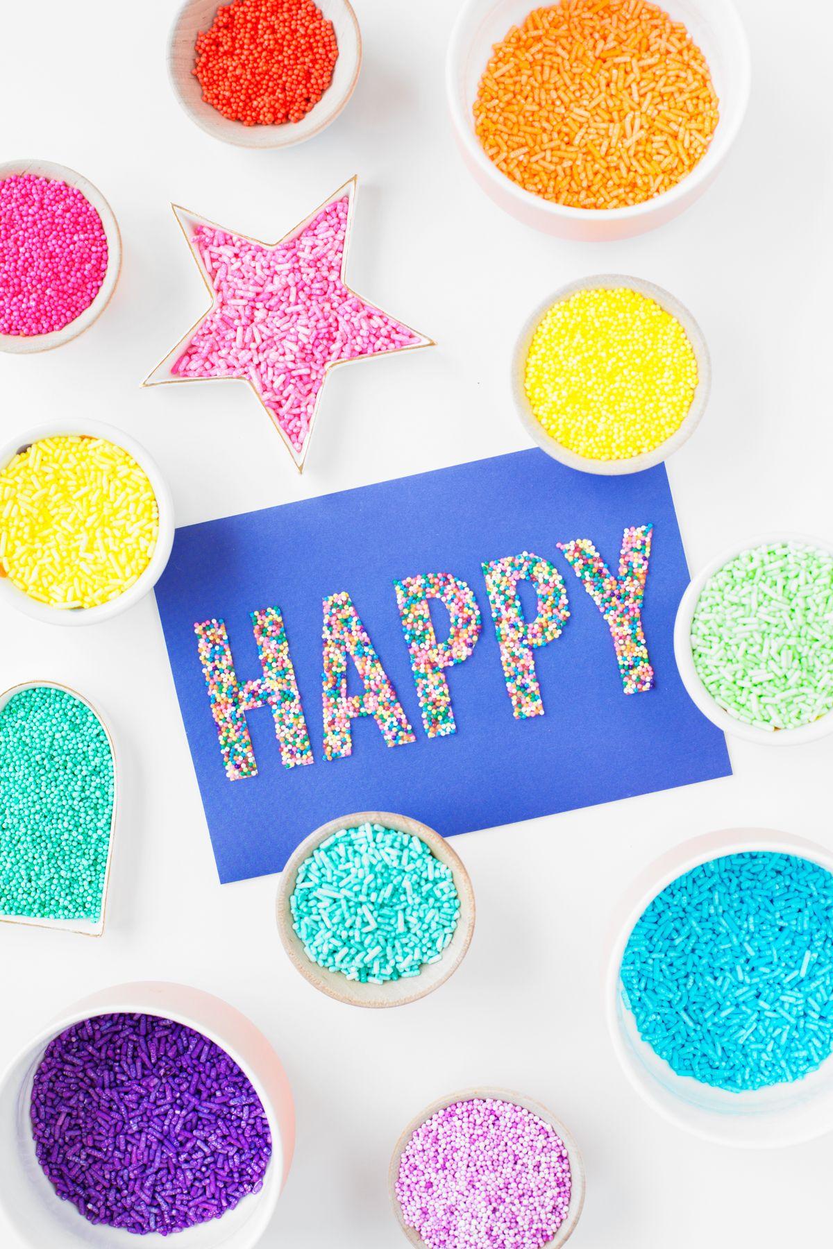 19 Diy Birthday Card Ideas Cute Birthday Card Ideas You Can Make