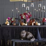 60 Easy And Spooky Diy Halloween Decoration Ideas To Make 2019