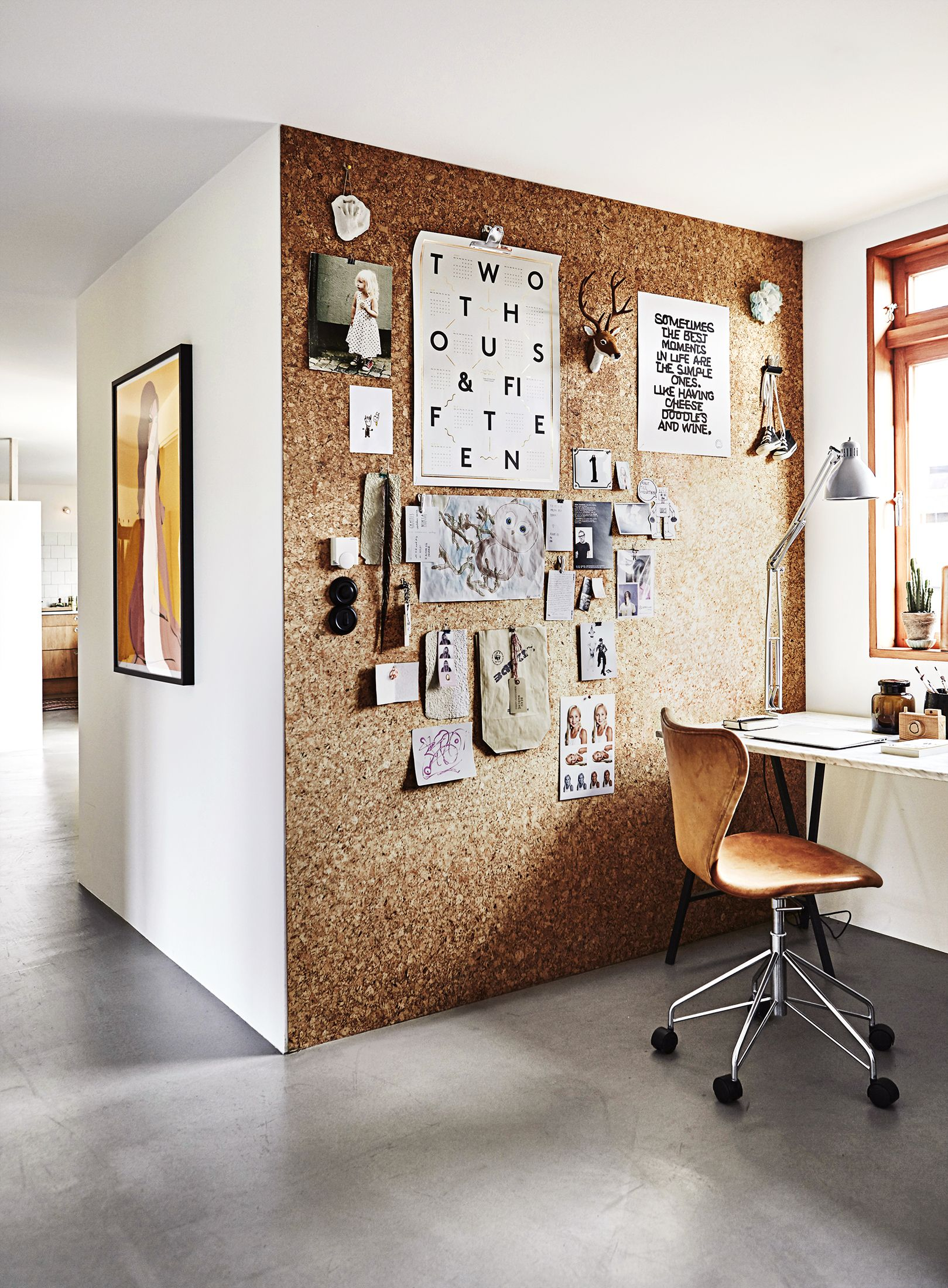 11 DIY Wall Decor Ideas for Any Room - Cute and Cheap DIY Wall