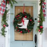 50 Diy Christmas Wreaths Pretty Holiday Wreath Ideas