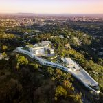 The One Of Bel Air Is America S Largest And Most Expensive Property At 500 Million