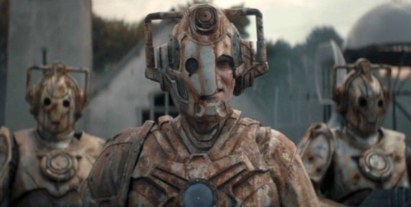 Dr Who puts Gallifrey front and centre in new trailer for finale