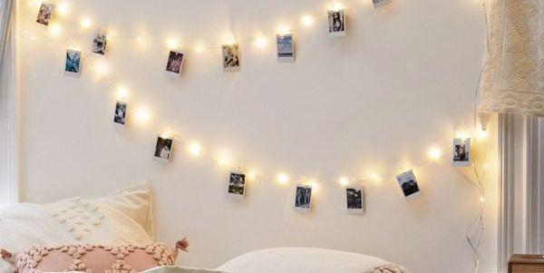 20 Dorm Room Decor Essentials That Ll Liven Up Your Tiny E