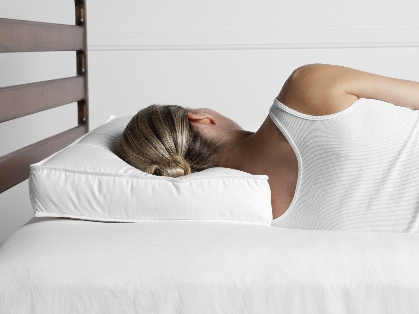 side sleepers try these amazing pillows for your best sleep yet