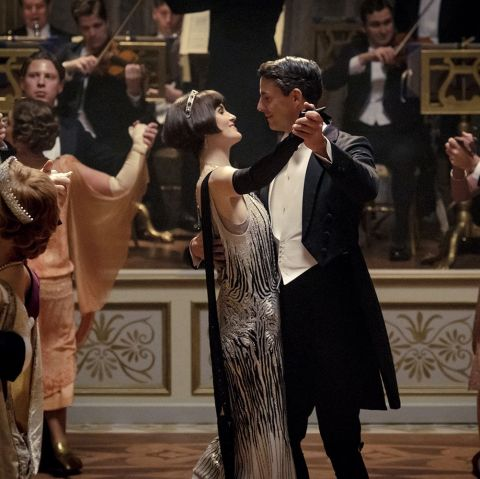 Downton Abbey | Focus Features, Carnival