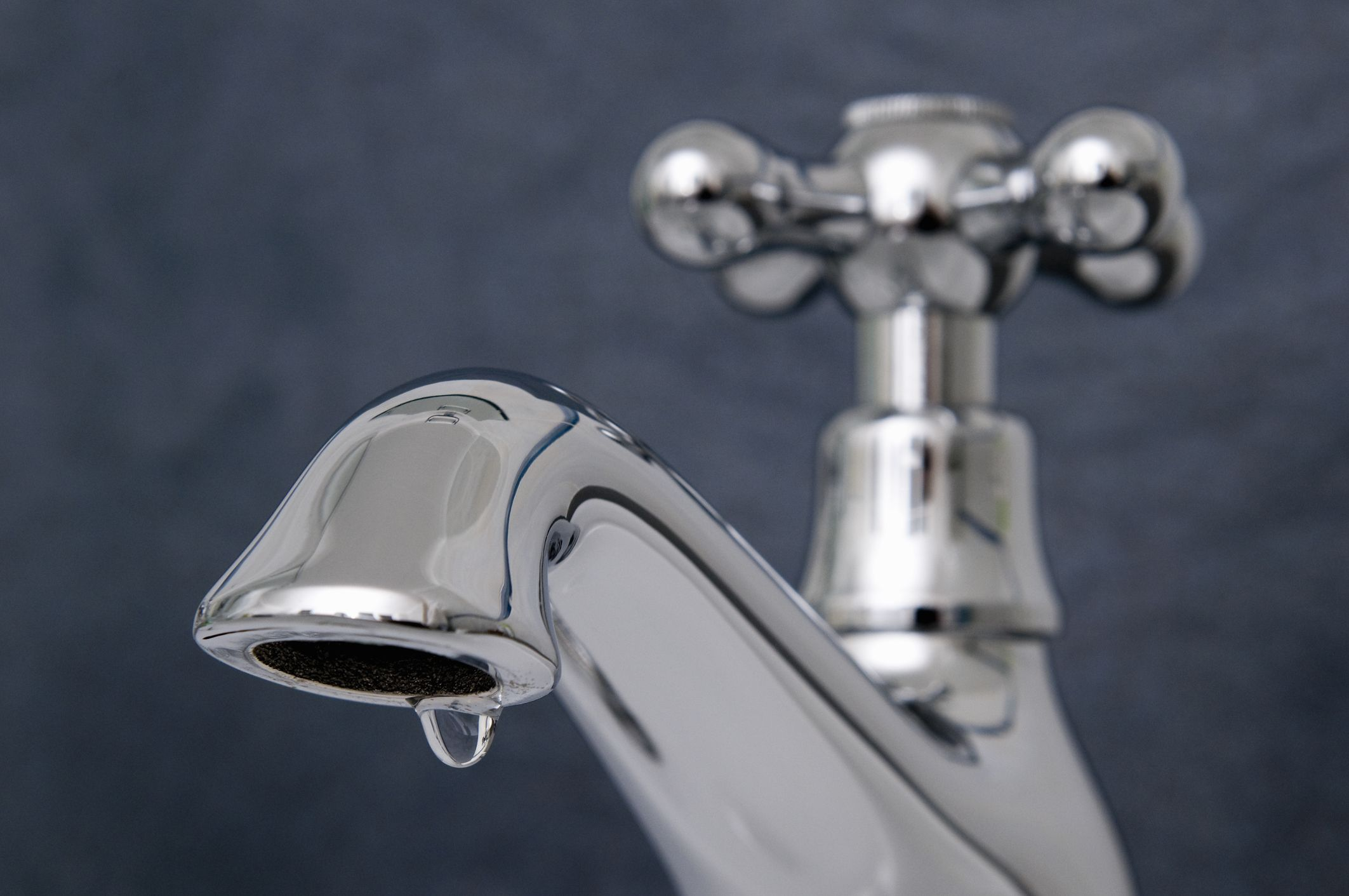 how to stop dripping tap noise