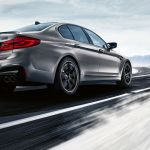 The 617 Hp 2019 Bmw M5 Competition Is Proof The Performance Car World Is Absurd