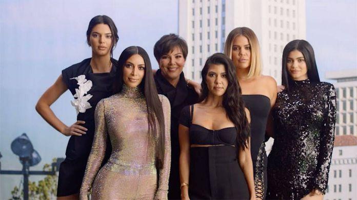 Image result for Kardashian-Jenner-Wests