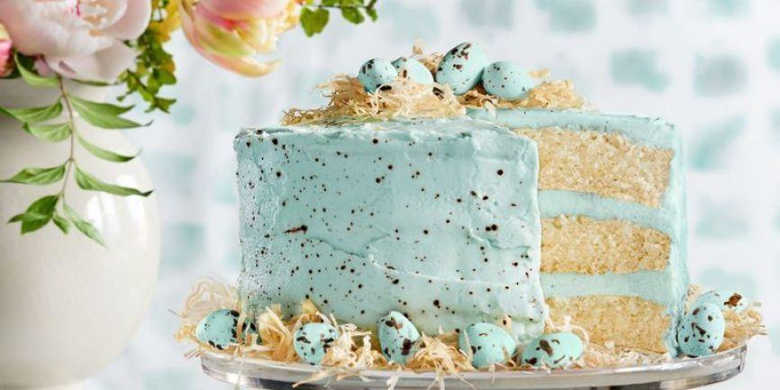 45 Best Easter Cakes - Easy Easter Cake Decorating Ideas