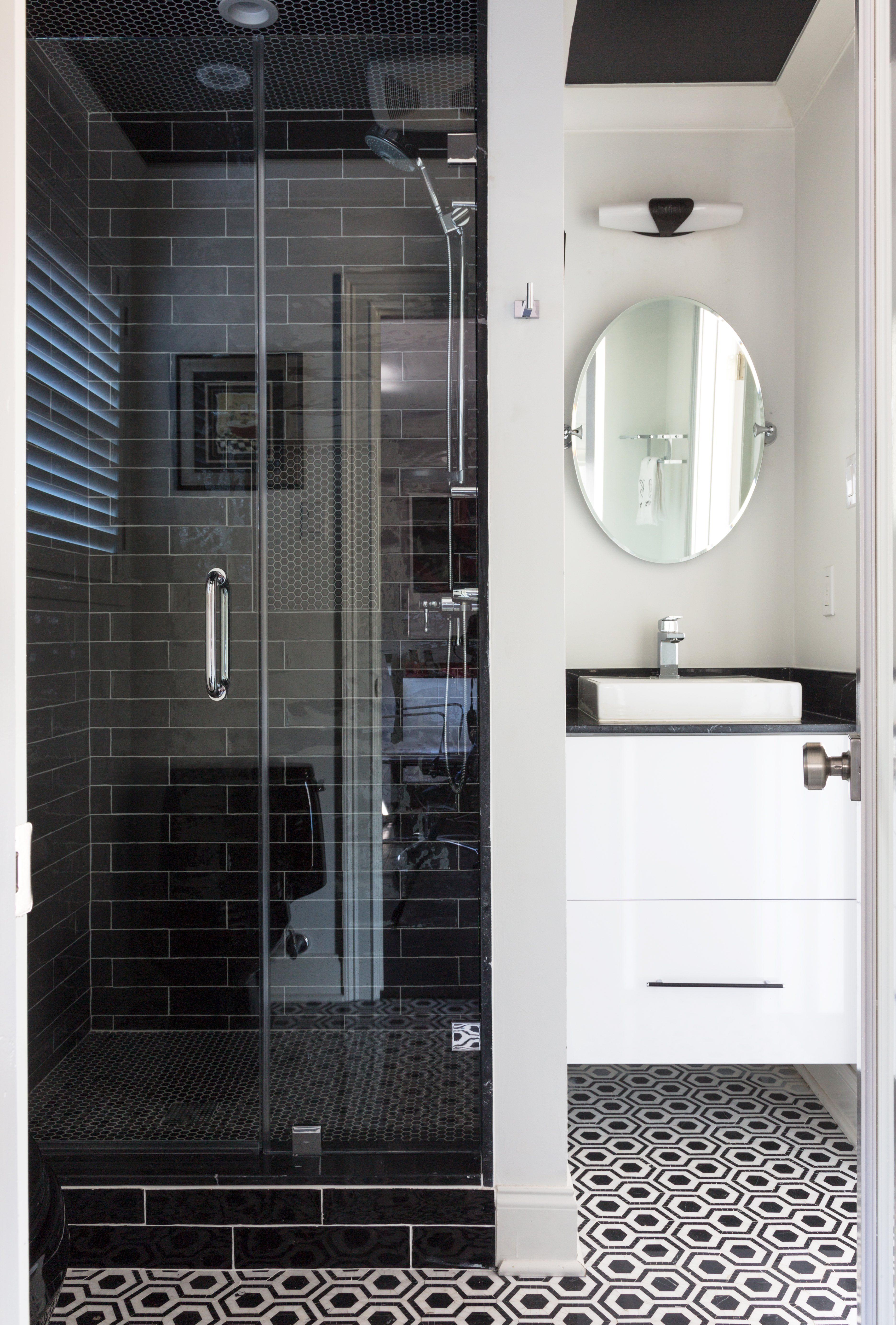 25 Walk In Shower Ideas Bathrooms With Walk In Showers