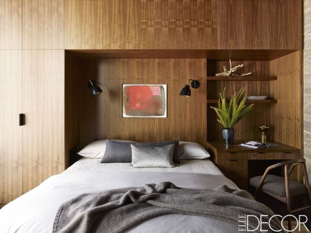 50 Small Bedroom Design Ideas - Decorating Tips for Small ...