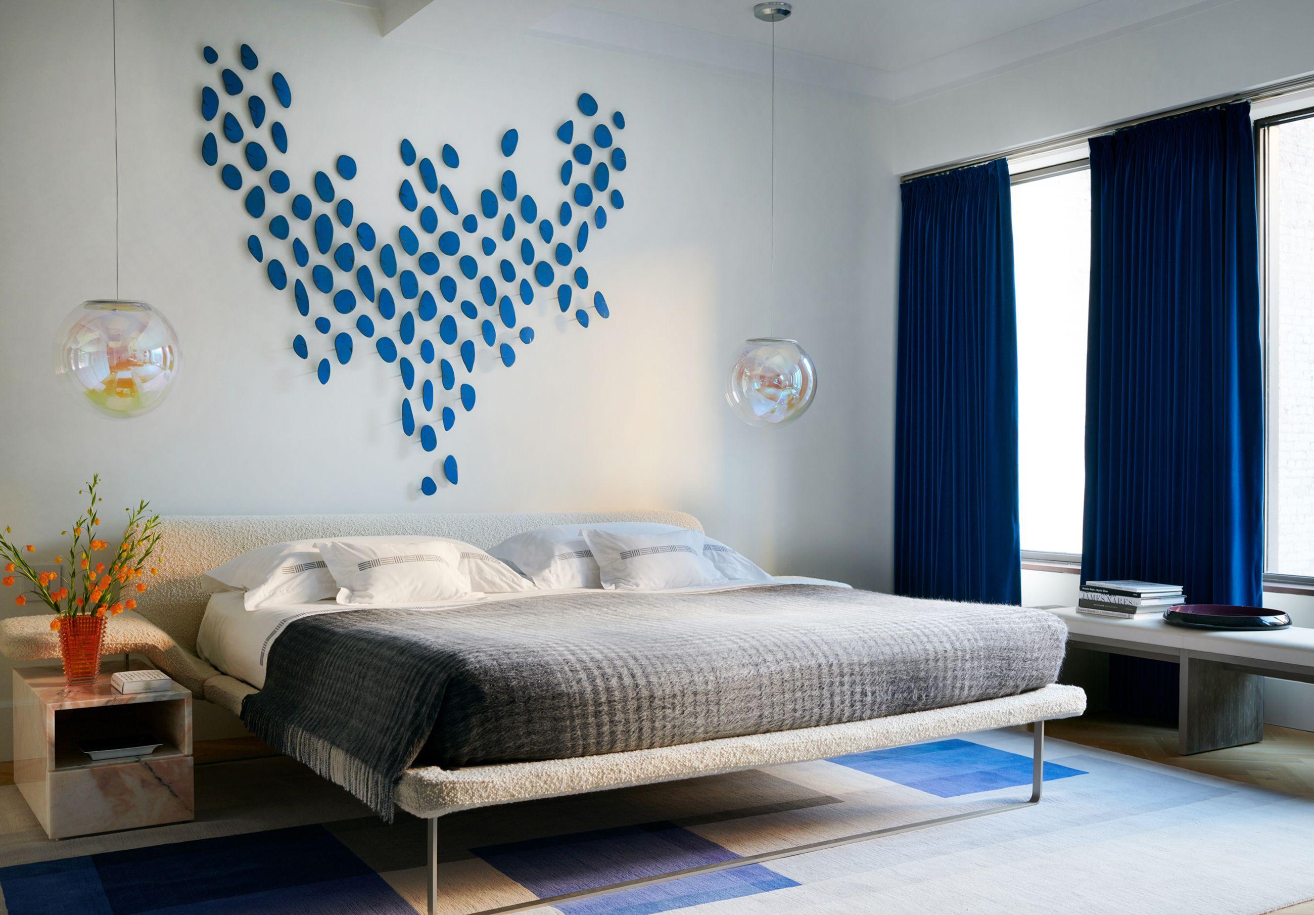 13 Inspiring Modern Bedroom Ideas - Best Modern Bedroom Designs