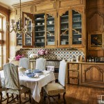 French Country Style Interiors Rooms With French Country Decor