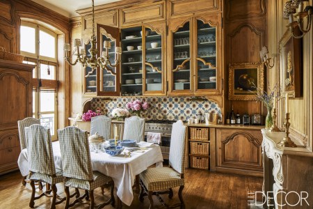 French Country Style Interiors   Rooms with French Country Decor French Country Style   French Country