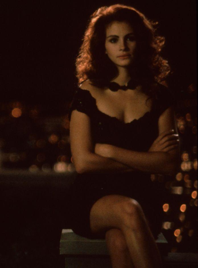 julia roberts in pretty woman