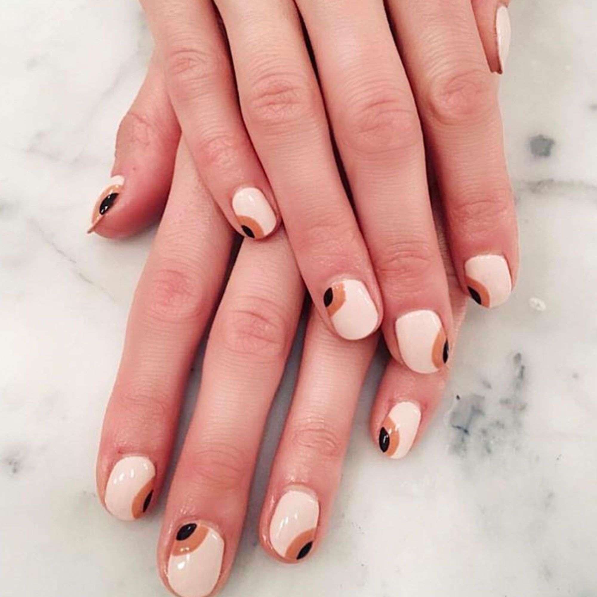 19 Spring Nail Art Designs Nail Art Ideas For Spring 2020 Manicures
