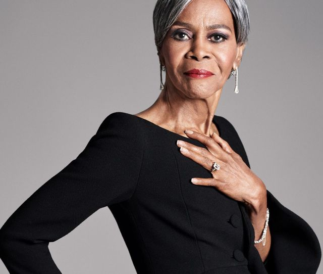 Cicely Tyson On Rejection Her Mother And Choosing The Right Roles
