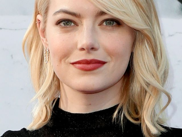 the 7 best hairstyles for round faces - hairstyles for round faces