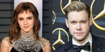 Emma Watson & Chord Overstreet: Must-See Photos Of The Couple
