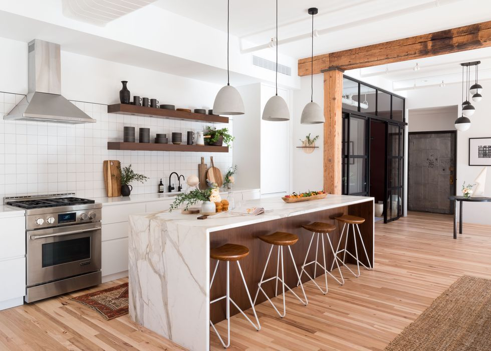 Tour Homepolish Co Founder Will Nathan S Industrial Loft