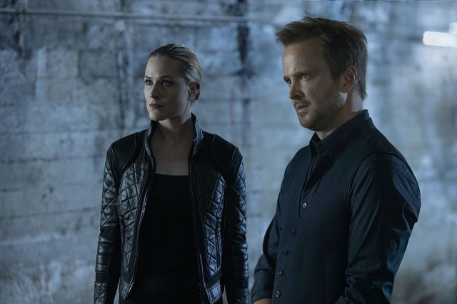 Who Is Aaron Paul's Character in Westworld Season 3 - Explaining ...